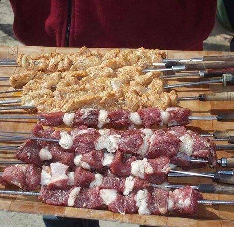 Ripollet, Испания: Cafeteria y Restaurante Palmira