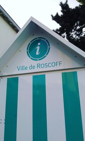 Office de Tourisme de Roscoff