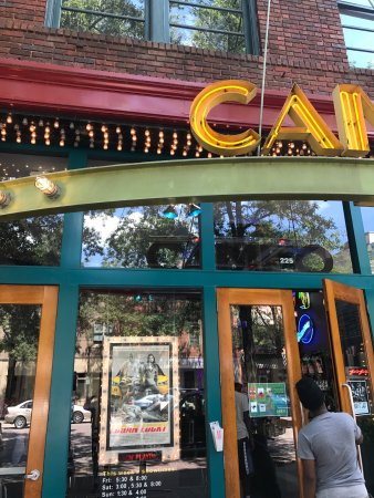 Photo of CAMEO Art House Theatre in Fayetteville, NC, US
