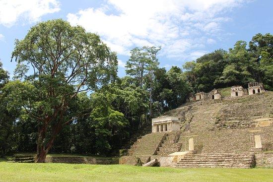Lacanja, Mexico: photo3.jpg