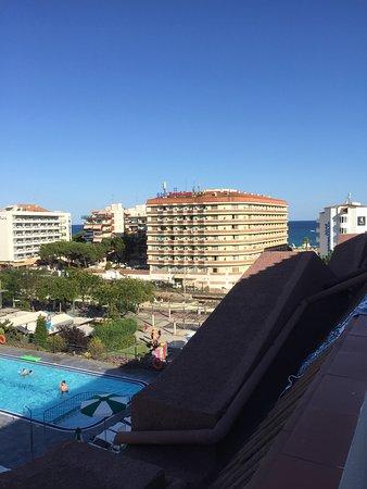 Hotel Florida Park: August 2017