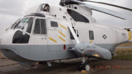 Hickory, NC: SH-3 Seaking