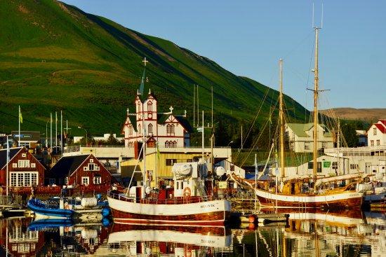Kópavogur, Islândia: Towns to be enjoyed