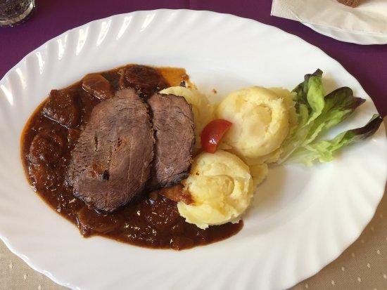 Food Tour by Discover Olomouc: Czech cuisine