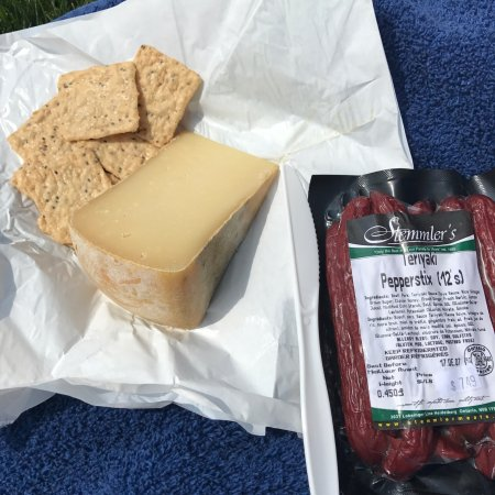 Glengarry Fine Cheese