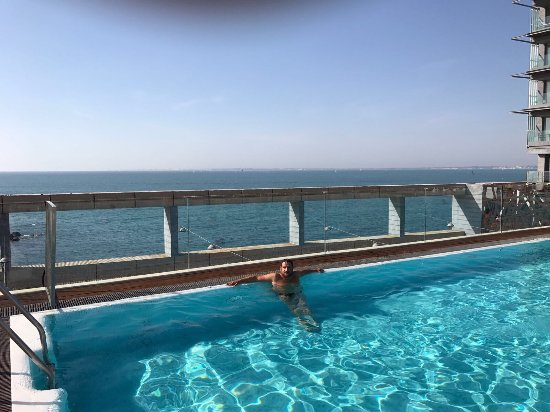 Hotel Monte Puertatierra Cadiz Tripadvisor
