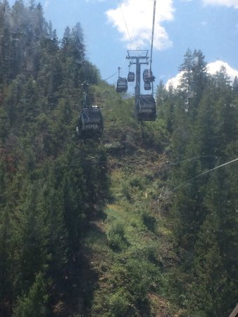 Silver Queen Gondola: photo9.jpg