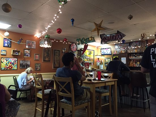 Best Mexican Restaurants In Charleston Wv