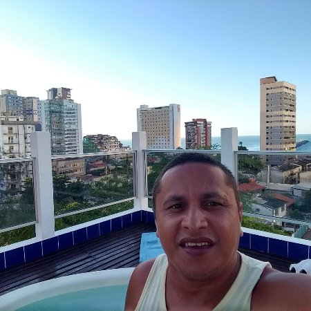 Hotel Casa de Praia: IMG_20170816_193941_746_large.jpg