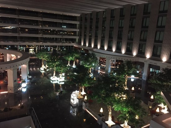 Novotel Bangkok Suvarnabhumi Airport: photo0.jpg