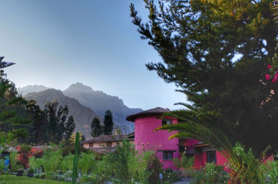 Sol y Luna - Relais & Chateaux: Gorgeous property