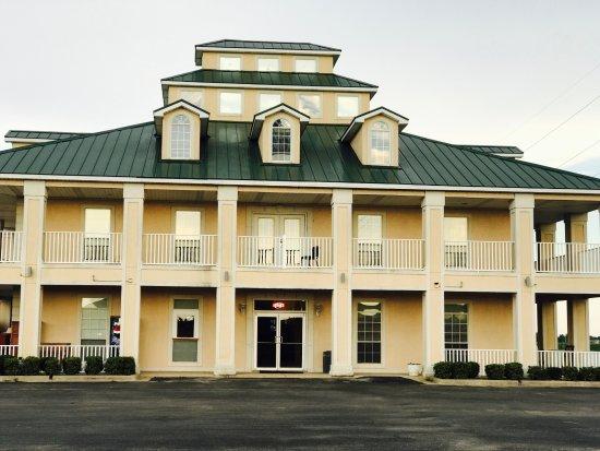 Days Inn Trumann Ar Hotel Anmeldelser Sammenligning