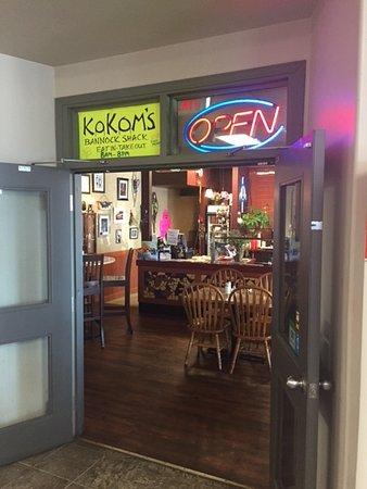 Kokom's Bannock Shack Photo