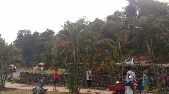 Espinal, Colombia: Vista general de la Caimanera