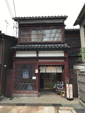 Kanazawa Bikazari Asano