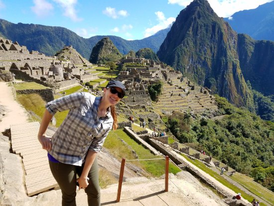 Chaski Inca
