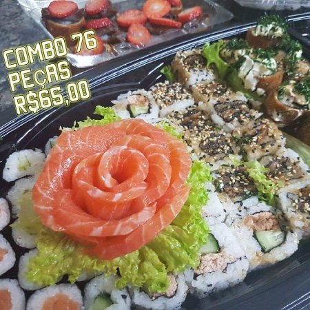 Ookii Sushi Delivery