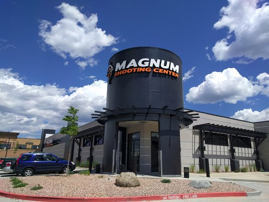 Magnum Shooting Center