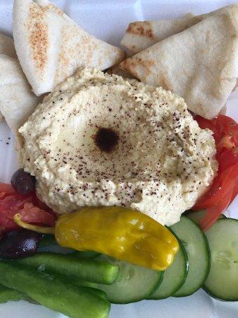 Saint Ann, MO: Hummus