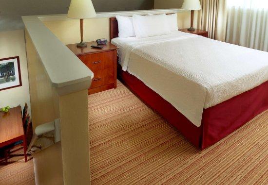 Residence inn birmingham inverness updated 2017 prices - 2 bedroom suites in birmingham al ...
