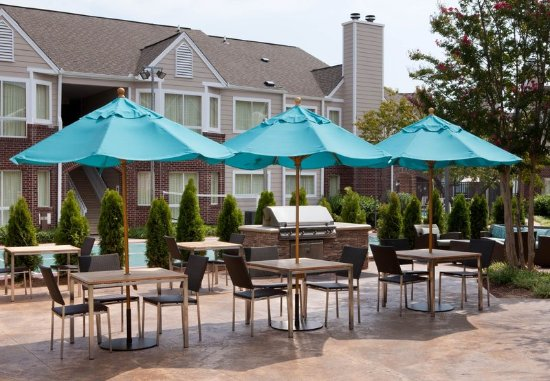 Hapeville, GA: Outdoor Patio