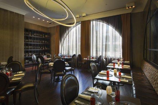 InterContinental Sydney: 117 Dining