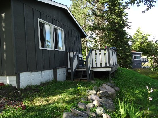 Temagami, Canada: Cottage 1