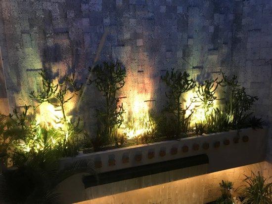Maya Villa Condo Hotel & Beach Club: View from our condo.