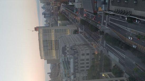 New York Marriott at the Brooklyn Bridge: 20170816_195425_large.jpg