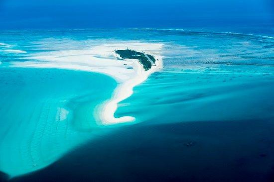 Quirimbas Archipelago, Mozambik: Medjumbe Island