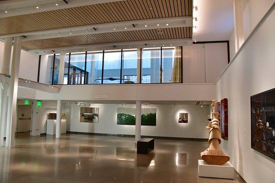 21c Museum Hotel Nashville Contemporary Art Gallery Of The