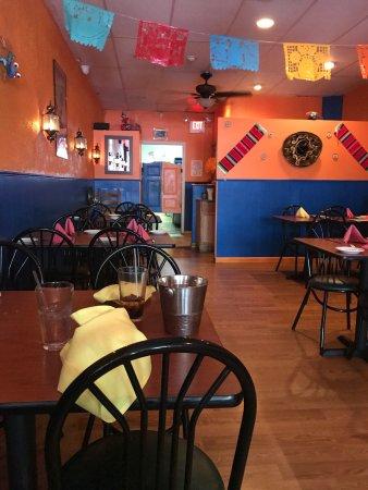 Millville, نيو جيرسي: El Guacamole