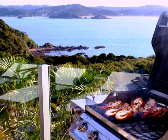 Paihia Hotel: UPDATED 2017 Prices & Villa Reviews (Russell