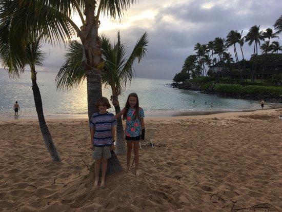 Foto de Napili Kai Beach Resort