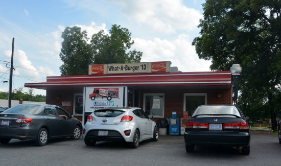 Mount Pleasant, NC: Concord NC Based Chain. Reminds you of the '50's