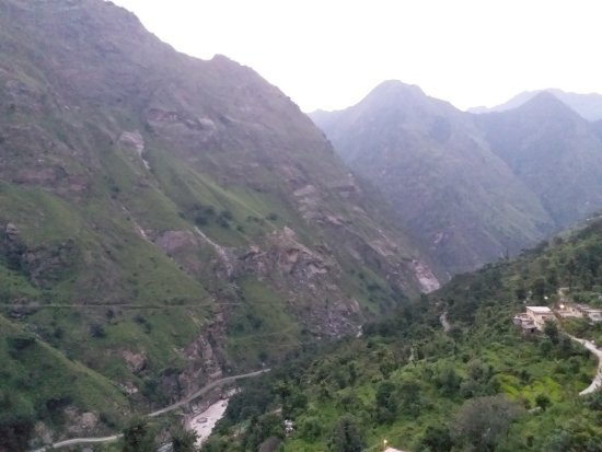 Himalayan Abode Home Stay: 20170806_052740_large.jpg