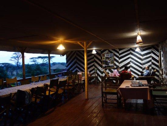 Ikoma Safari Camp Photo