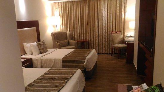 Sarovar Portico Jaipur: P_20170714_220004_large.jpg