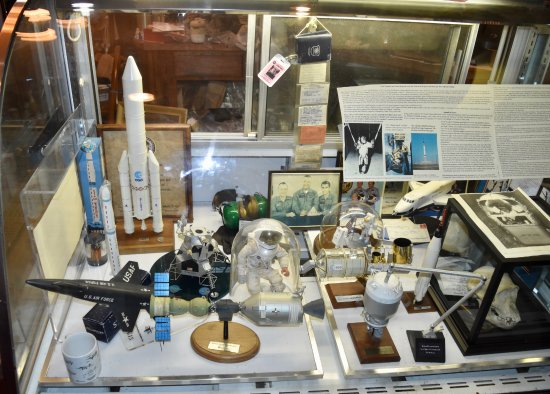 Stayton, Oregón: Miscellaneous Apollo memorabilia