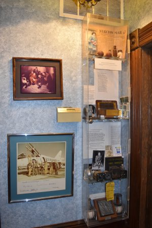 Stayton, Oregón: Apollo history and display
