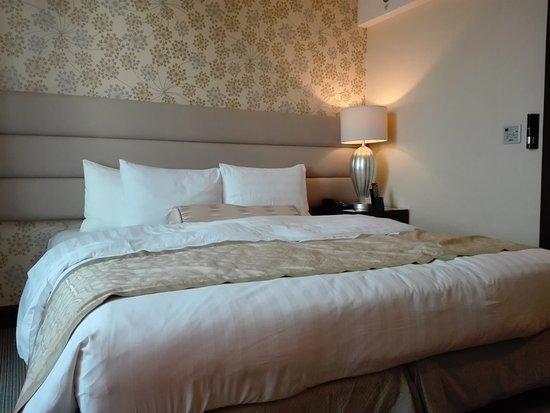 Crimson Hotel Filinvest City, Manila: IMG_20170818_155229_large.jpg