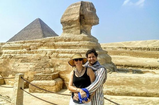 7-Night Classical Egypt Tour with...