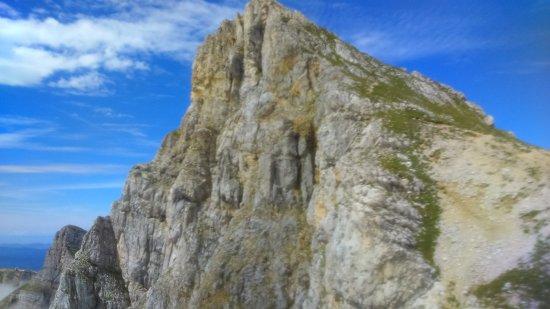 Parc Naturel Regional du Vercors: La grande Moucherolle