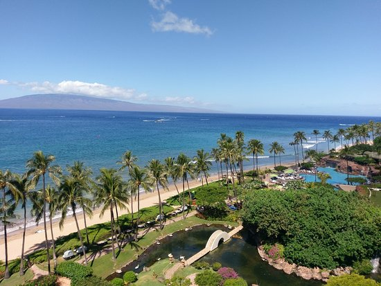 Hyatt Regency Maui Resort and Spa: photo0.jpg