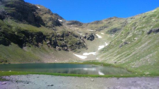 Freissinieres, Frankreich: Lac Faravel