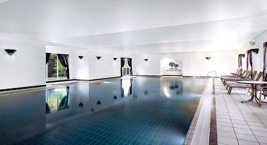 Aldridge, UK: Indoor pool