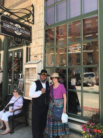 Galena / Jo Daviess County Historical Society and Museum: photo0.jpg