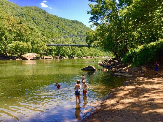 Lansing, Virgínia Ocidental: photo6.jpg