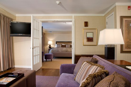 Rye Brook, نيويورك: Doral Suite