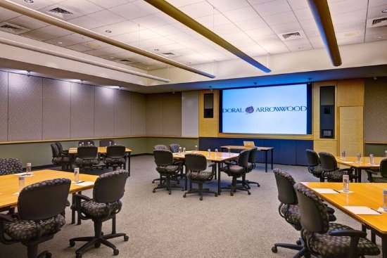 Rye Brook, NY: Conference Room